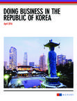 DOING BUSINESS IN THE REPUBLIC OF KOREA 2016