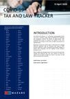 Covid-19 Tax and Law Tracker - 15.04.20